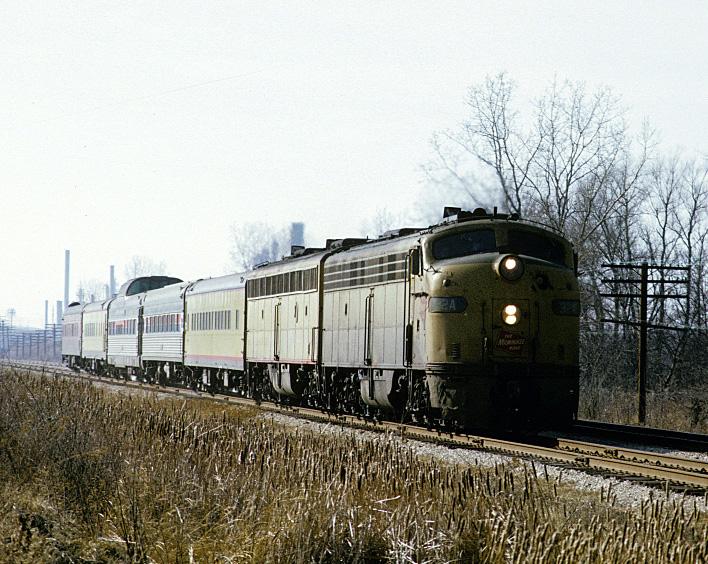 Milw E9 32A